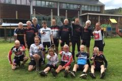 016-2015 fietsclub trim in de Ardennen