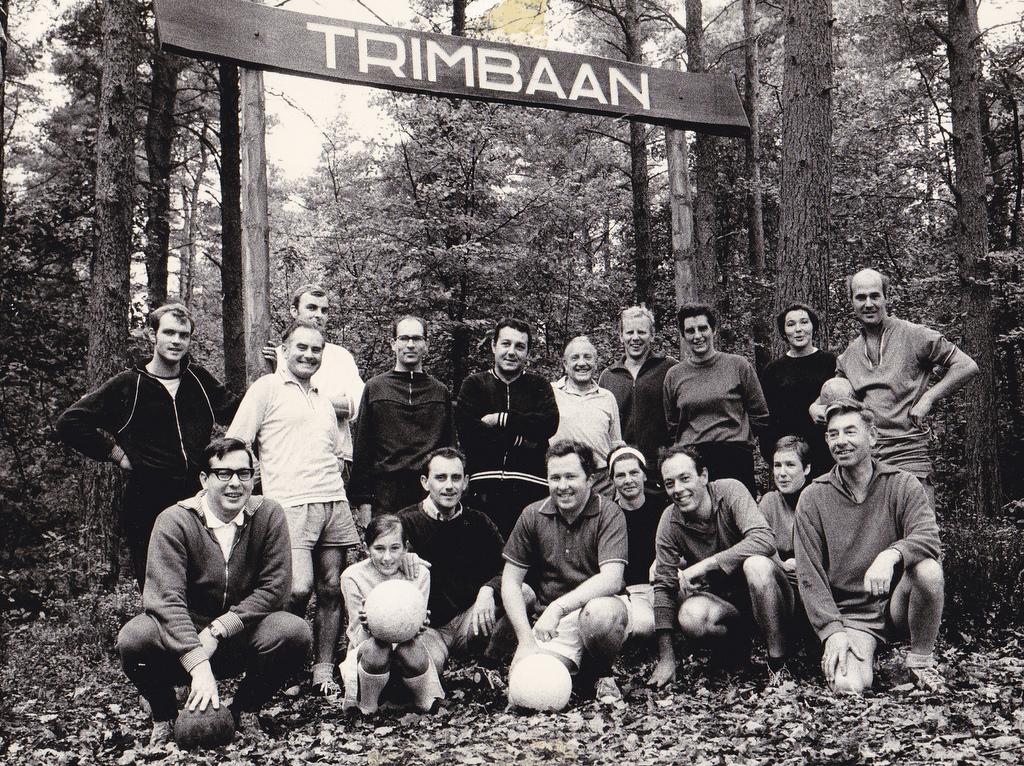 Berg&Bos Trimbaan