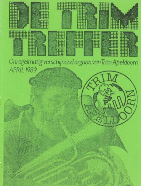 Trimtreffer 1989
