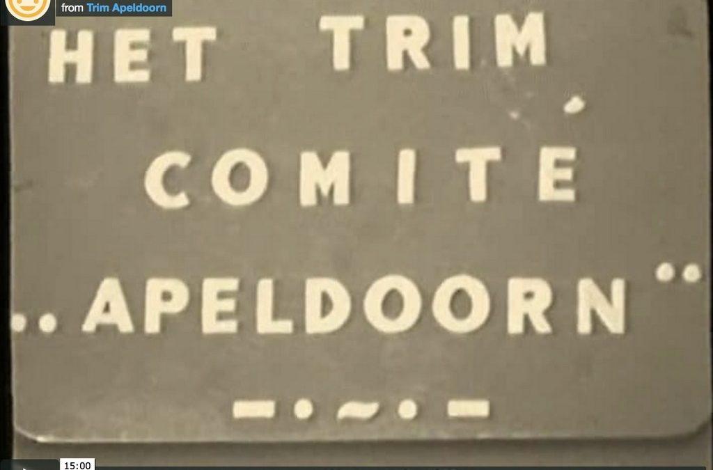 Trim Apeldoorn 1966-1991