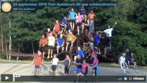 50 jaar Trim Apeldoorn