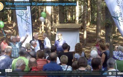 Middagprogramma 24 september opname's Bert Vierhout